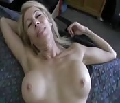 was amateur mature redhead with you