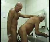 Alte männer nakte Gay Gaysex