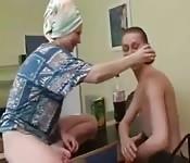 Mutter Beim Sex Pornofilme