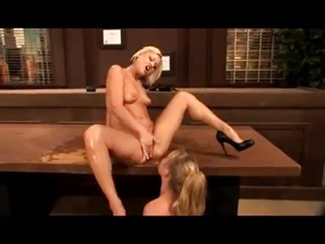 Latina Bubble Butt Lesbian Hd