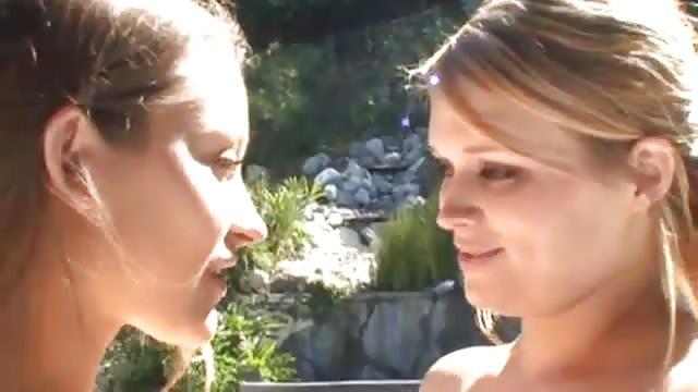 HD Lesbijki porno com dzikie dziewczyny porno