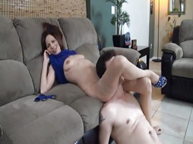 Daddy Cums Daughter Pussy