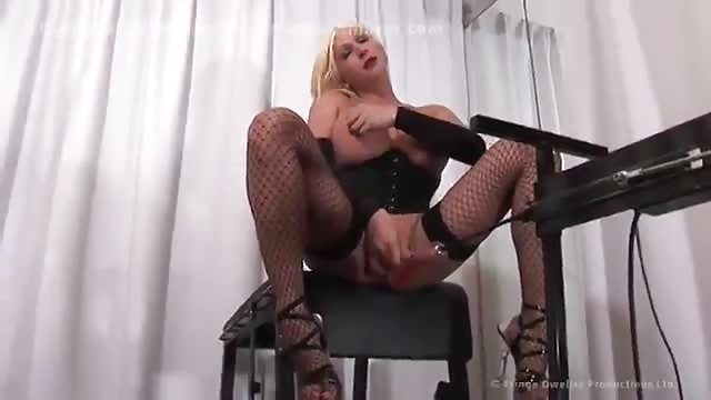Transe Porn