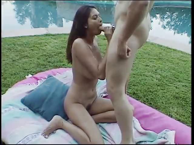 Sex im freien porn