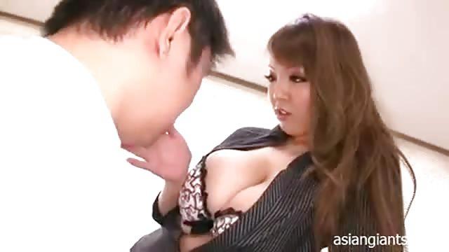 teacher big tit