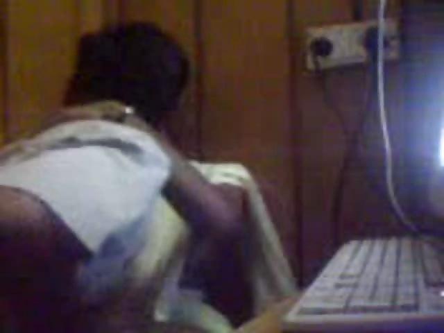 Ältere Indische Milf - Skandal Vor Der Kamera