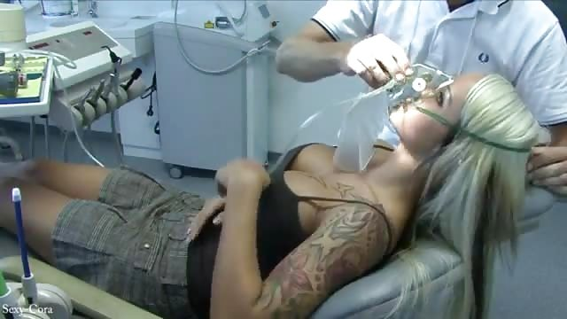 Zahnarzt Fickt Patientin