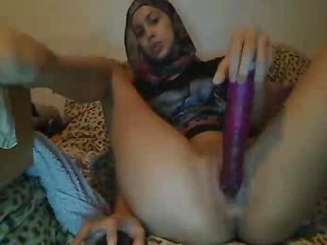 Arabische Teenagerin Beim Sex