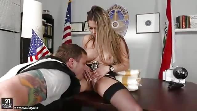Sexy Bitch Getting Fucked Hard In Her Office Porndroids Com